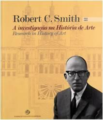 Robert C. Smith, 1912-1975 (capa)