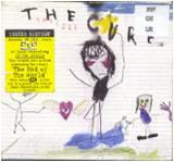 The Cure   (Capa)