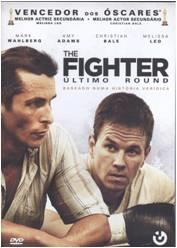 The fighter (Capa)